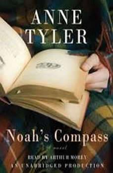 Noah's Compass, Anne Tyler