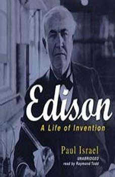 Edison, Paul Israel