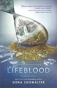 Everlife: (An Everlife Novel), Gena Showalter
