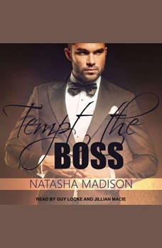 Tempt The Boss, Natasha Madison