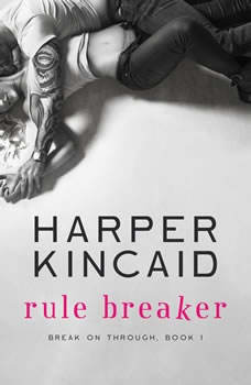 Rule Breaker, Harper Kincaid