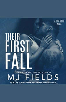 Their First Fall: Trucker and Keeka's story, MJ Fields