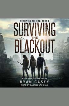 Surviving the Blackout, Ryan Casey