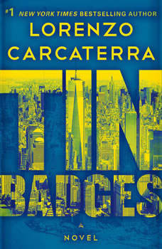 Tin Badges: A Novel, Lorenzo Carcaterra