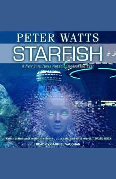 Starfish, Peter Watts