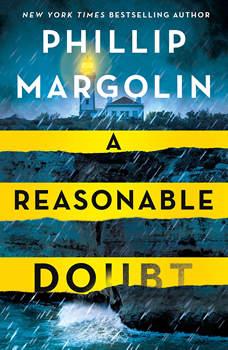 A Reasonable Doubt: A Robin Lockwood Novel, Phillip Margolin
