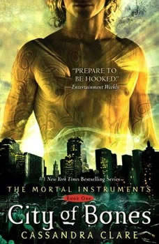 City of Bones, Cassandra Clare