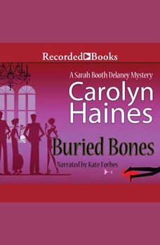 Buried Bones, Carolyn Haines
