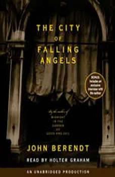 The City of Falling Angels, John Berendt