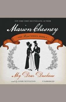 My Dear Duchess, M. C. Beaton