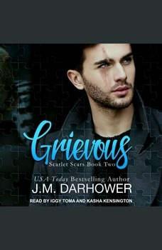 Grievous, J. M. Darhower