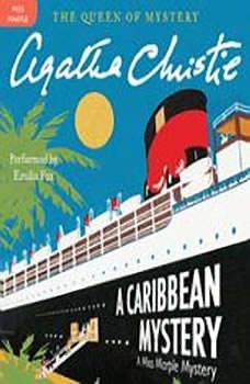 A Caribbean Mystery: A Miss Marple Mystery, Agatha Christie