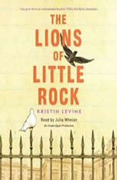 The Lions of Little Rock, Kristin Levine