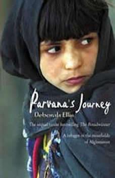 Parvana's Journey, Deborah Ellis