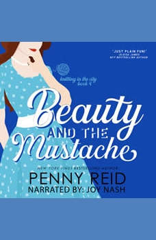 Beauty and the Mustache, Penny Reid