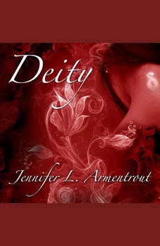 Deity: The Third Covenant Novel, Jennifer L. Armentrout