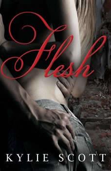 Flesh, Kylie Scott