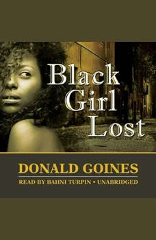 Black Girl Lost, Donald Goines