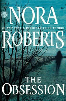 The Obsession, Nora Roberts