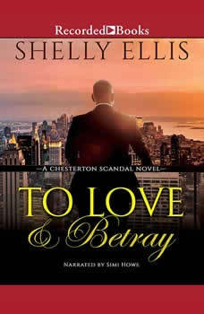 To Love & Betray, Shelly Ellis