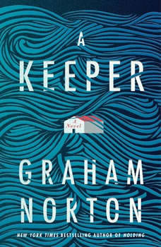 A Keeper: A Novel, Graham Norton