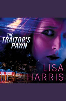 Traitor's Pawn, The, Lisa Harris