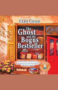 The Ghost and the Bogus Bestseller, Cleo Coyle