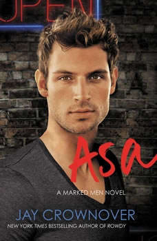 Asa: A Marked Men Novel A Marked Men Novel, Jay Crownover