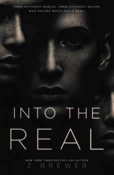 Into the Real, Z Brewer