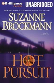 Hot Pursuit, Suzanne Brockmann