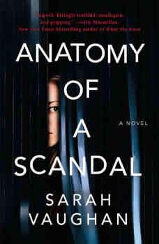 Anatomy of a Scandal, Sarah Vaughan
