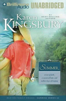 Summer, Karen Kingsbury