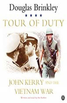 Tour of Duty, Douglas Brinkley