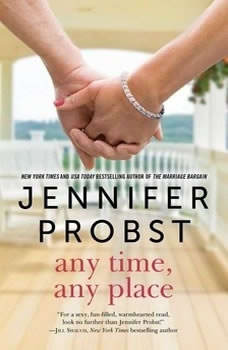 Any Time, Any Place, Jennifer Probst