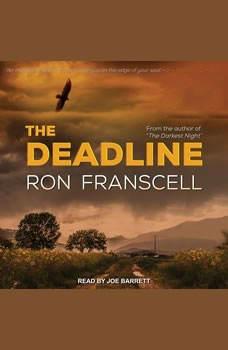 The Deadline, Ron Franscell