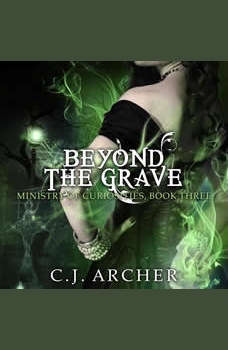 Beyond The Grave, C.J. Archer