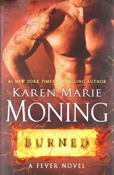 Burned, Karen Marie Moning