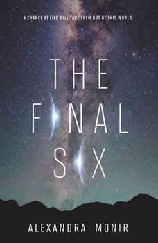 The Final Six, Alexandra Monir