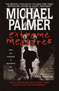 Extreme Measures, Michael Palmer