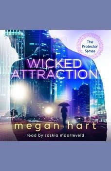 Wicked Attraction, Megan Hart