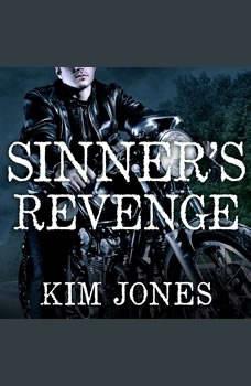 Sinner's Revenge, Kim Jones