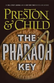 The Pharaoh Key, Douglas Preston