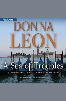 A Sea of Troubles, Donna Leon