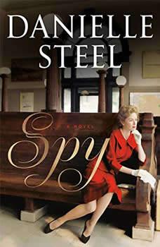 Spy, Danielle Steel