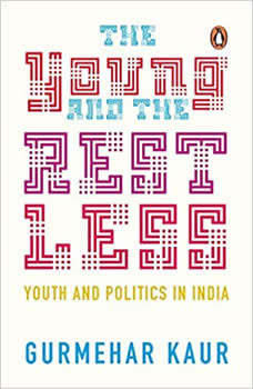 The Young and the Restless, Gurmehar Kaur