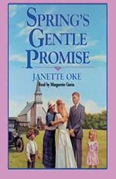 Springs Gentle Promise, Janette Oke