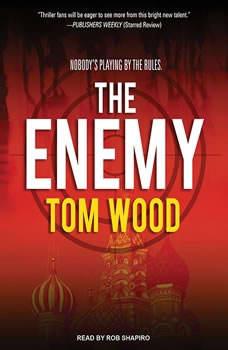 The Enemy, Tom Wood