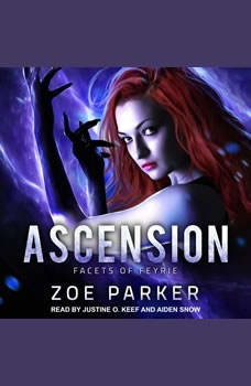Ascension, Zoe Parker