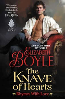 The Knave of Hearts: Rhymes With Love, Elizabeth Boyle
