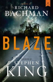 Blaze, Richard Bachman